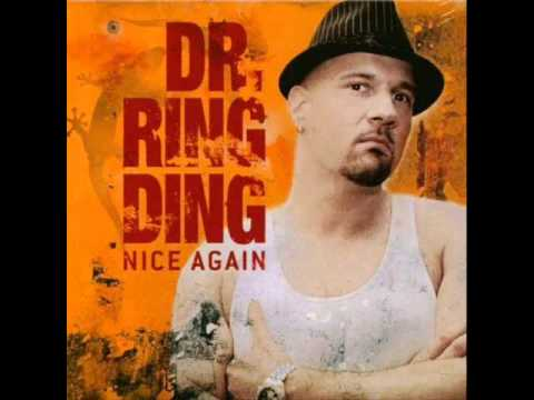 Dr. Ring Ding & The Senior all-star  - Move on up