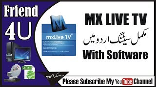 MX PLAYER LIVE TV Live Broadcasting Software With Seting screenshot 2