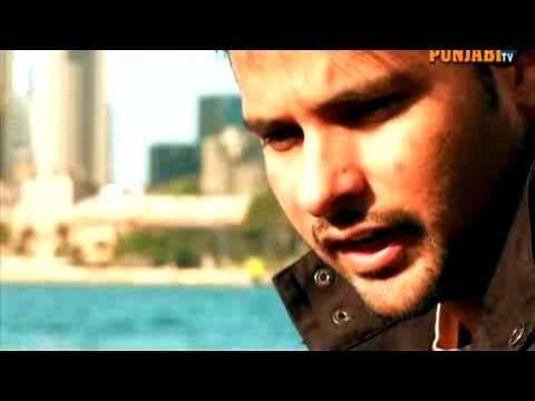 Amrinder Gill - Meri maa nu na dasseo - Official original video punjabi song