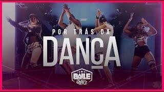 Baile FitDance - Por Trás Da Dança | FitDance TV (Coreografia) Dance Video