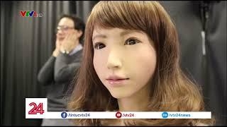 Robot - Liệu có thể thay thế được con người? - Tin Tức VTV24