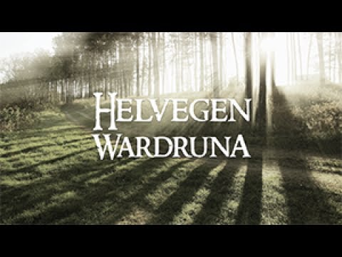 Helvegen // Wardruna [with English Lyrics]