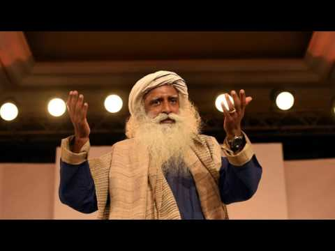 Sadhguru Jaggi Vasudev : How To Manage Your Mind, Body  and Emotion