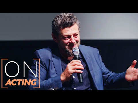 How Andy Serkis' Cat Gave Him the Voice for Gollum | BAFTA Insights