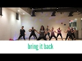 Bring it Back by Travis Porter || Cardio Dance Party with Berns