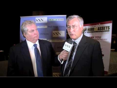 Wall Street View - Eric Sprott, Sprott Asset Management