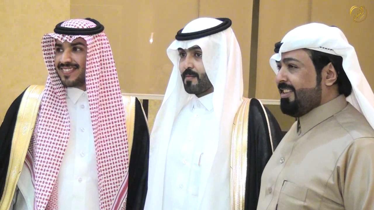 حفل الشيخ حمود بن مصلح الميزاني بمناسبة زواج ابنه نادر ...