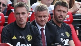 Man Utd players have issue with member of Ole Gunnar Solskjaer's coaching staff- transfer news today