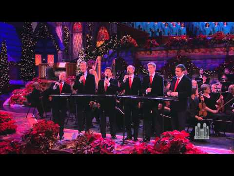 Angels, from the Realms of Glory - The King's Singers and the Mormon Tabernacle Choir