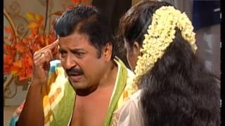 Episode 01: Dhik Dhik Dhik Tamil TV Serial - AVM Productions