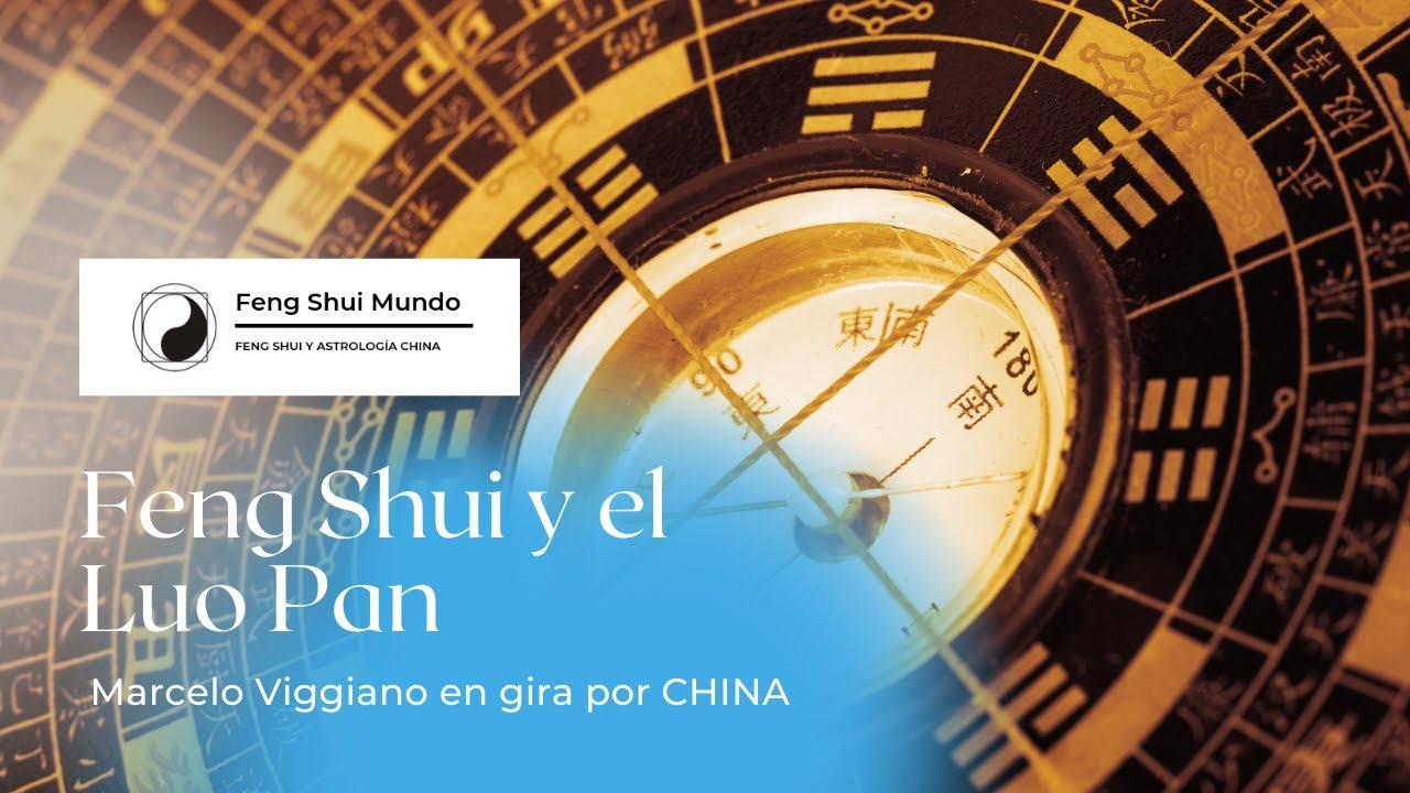 El luo pan la br jula del feng shui youtube - Brujula feng shui ...