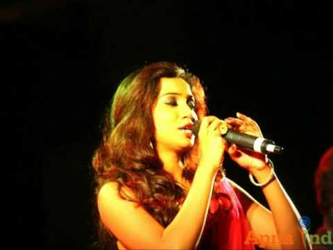 Kaise Muhje - Shreya Ghoshal Version Only