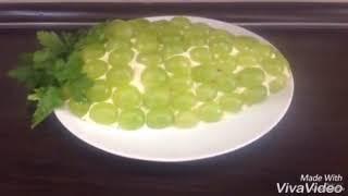 Обалденный салат Тиффани!