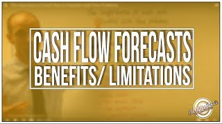 Cash flow Forecasting analysis
