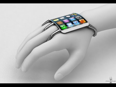 Top 5 Smartphone Future Technology Upcoming Will Make You Astonished