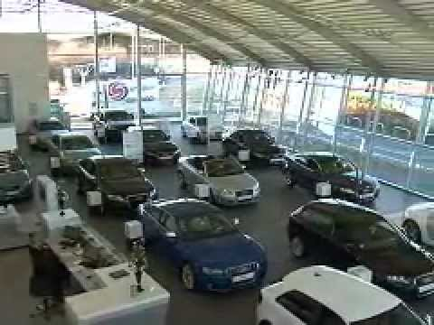 Volkswagen Audi, Charon Way, Gemini Retail Park, Warrington WA5 7YD
