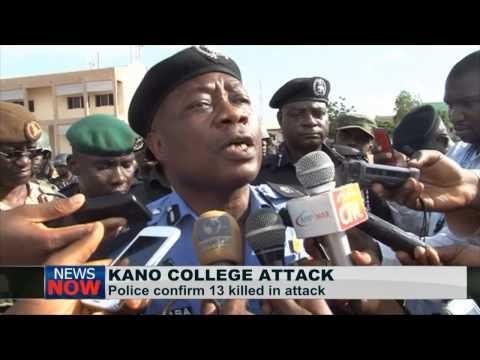 13 students killed in fresh Boko Haram attack in Kano