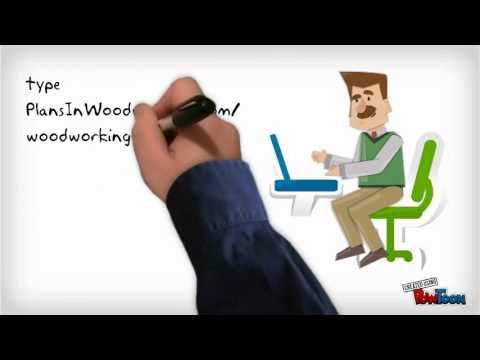 DIY Furniture Plans - Free Woodworking Plans - Easy Wood Projects - DIY Shelves - Bird House Plans