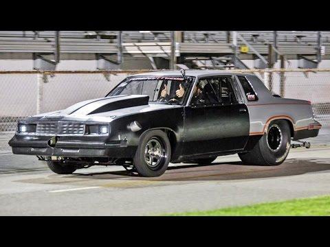 THE CUTTY - BIG Turbo LSx G-BODY Returns!