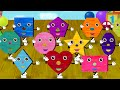 Shapes Song - 31 Kids Songs and Videos
