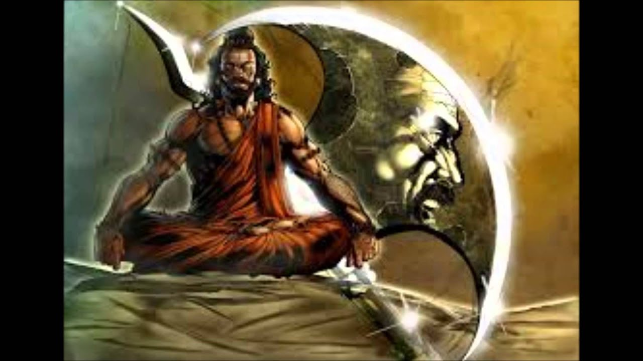Must see Wallpaper Lord Parshuram - maxresdefault  Gallery_1183.jpg