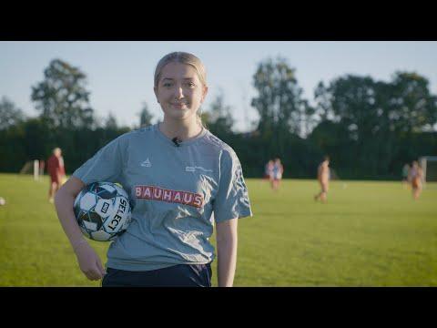 Nanna Møller - Hatting-Torsted Fodbold