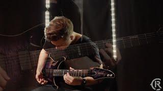 Don't Let Me Down - The Chainsmokers (Illenium Remix) - Cole Rolland (Guitar Remix)