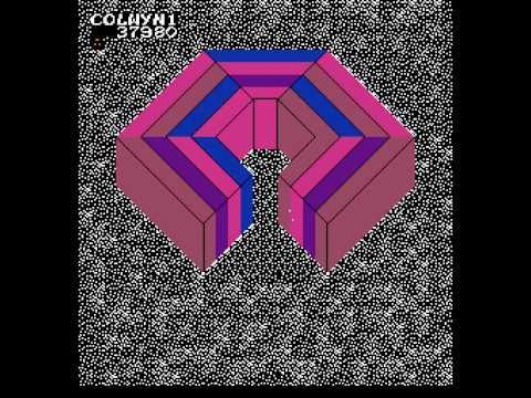 Arcade Game: Krull  (1983 Gottlieb)