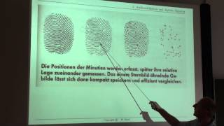 Digitale Signaturen ☆ Datensicherheit Vorlesung