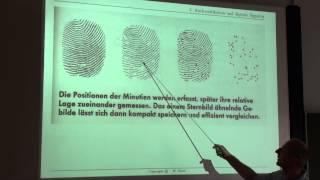 Digitale Signaturen ☆ Datensicherheit Vorlesung