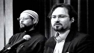 The Big Bang, Science & Islam - Hamza Yusuf