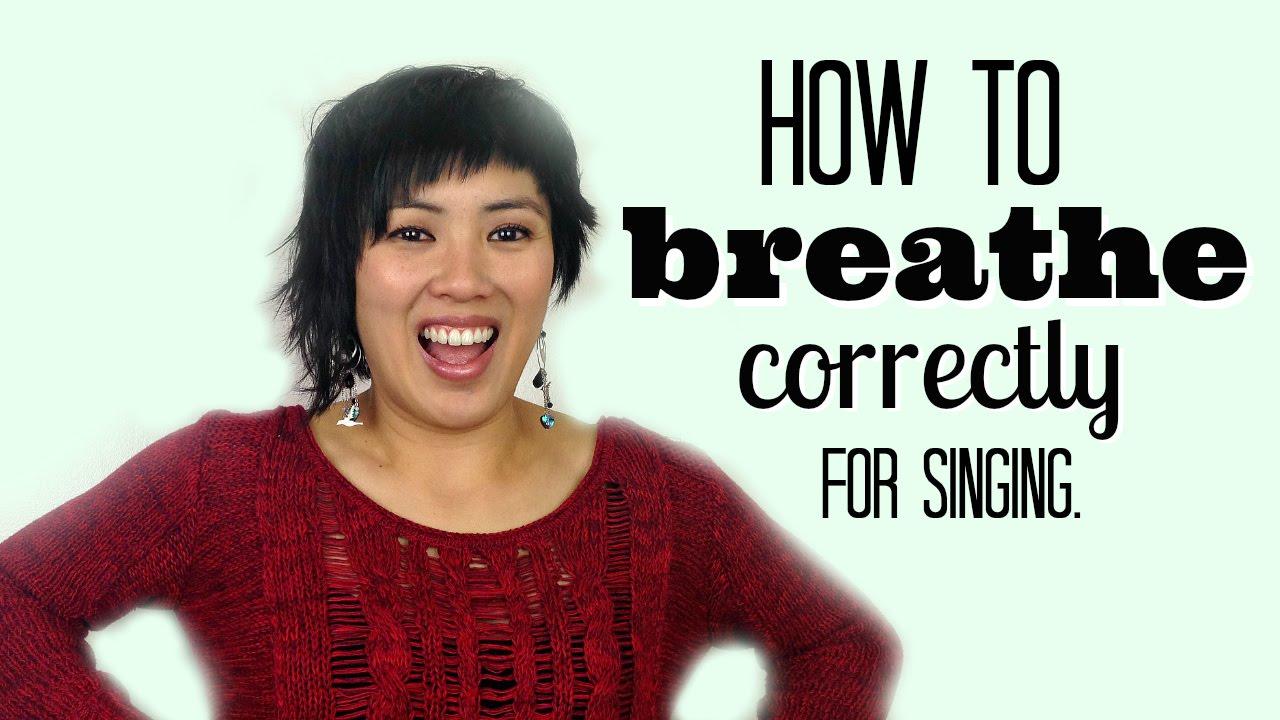 How to breathe correctly 66