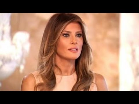 A preview of Ainsley Earhardt's interview with Melania Trump