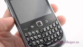 BlackBerry 9300 curve 3G з