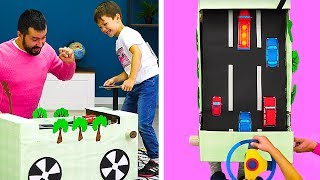 32 AWESOME CRAFTS FOR YOUR KIDS