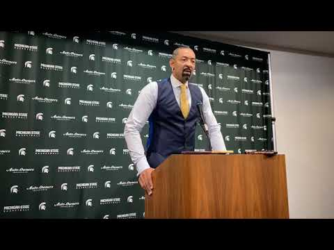 Michigan basketball coach Juwan Howard on technical foul: 'I had ...
