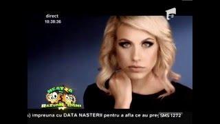 """Amna feat. Robert Toma - """"În oglindă"""""""