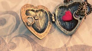 The Heart Locker - Glittering Shadows