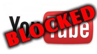 Как СКРЫТЬ и Заблокировать Надоевшие Ютуб Каналы - Video Blocker