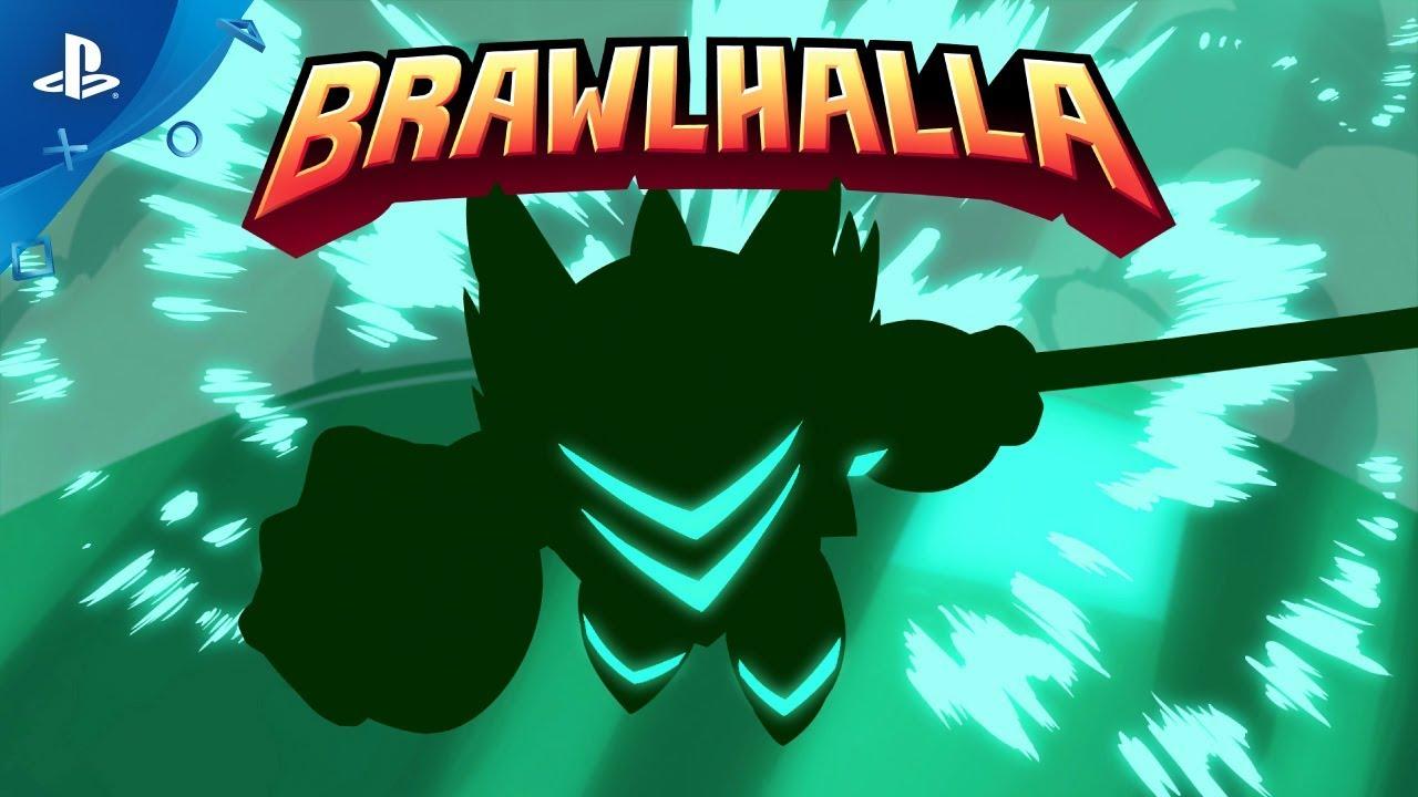Brawlhalla - Toribash Community