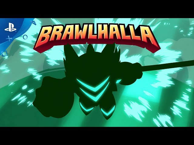 Brawlhalla - Cinematic Launch Trailer | PS4