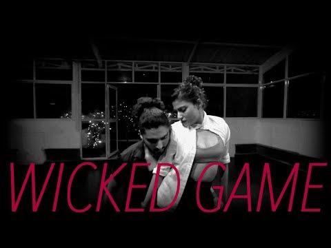 Wicked Game | NehaRishi Dance Choreography