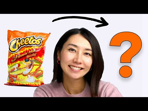 Can This Chef Make Flamin' Hot Cheetos Fancy?