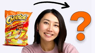 Can This Chef Make Flamin' Hot Cheetos Fancy? • Tasty