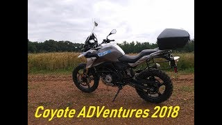 2018 BMW G310GS 2100 mile review ( Final review )