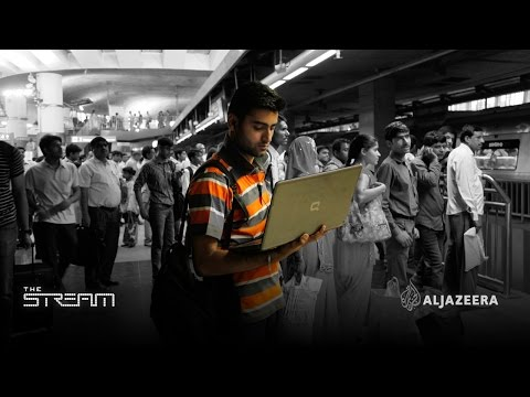 The stream - Chetan Bhagat- the voice of Indian youth?