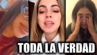 Andrea Zúñiga Dispuesta A Todo. BADABUN Cae En Picada | Toda La Verdad De Lo Que Está Pasando