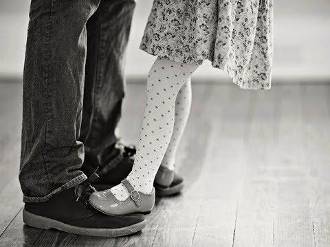 DANCE WITH MY FATHER - (Lyrics)