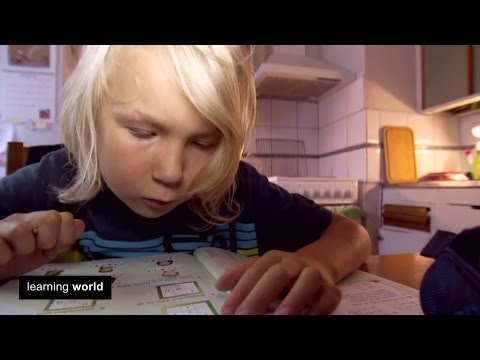 Homework: Finland Does It Better (Learning World S4E1, 1/3)
