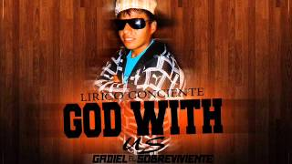 /No Me Detendre/ GOD WITH US - Abiel (Mexico)ft.Lírico Conciente Gadiel (km18)